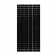 JA Solar JAM72D30 530/MB (SFR)QC4, Krótkie kable (BiFacial)