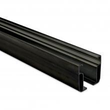 Szyna C47-2 5,40 m, czarna