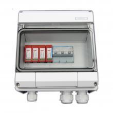 Hensel Dehn AC - 1x ogranicznik SPD AC typ 2