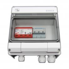 Hensel Dehn AC - 1x ogranicznik SPD AC typ 1+2