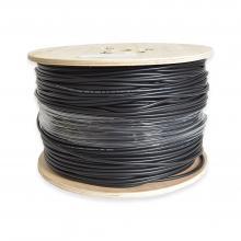 HIKRA SOL 4mm², czarny, 500m rolka