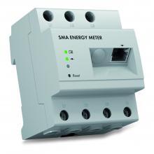 SMA Energy Meter, licznik 3faz