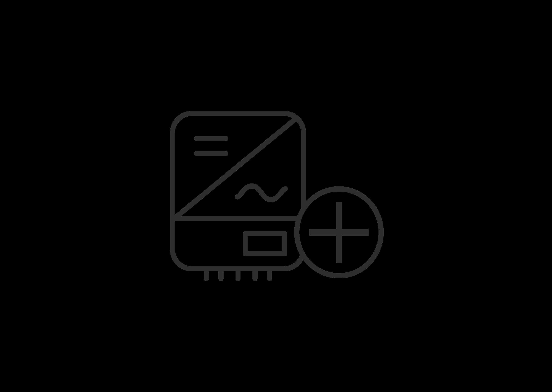 Fronius DC SPD Typ 1+2 GEN24 - Einbau ÜSS für 2 Tracker